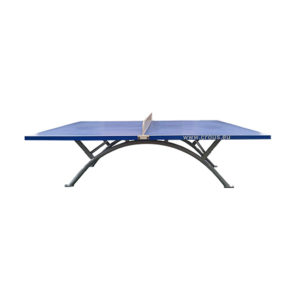 Reinforced Ping Pong Table