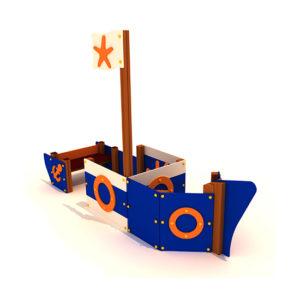 Barco 6